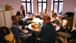Suomen YK-nuorten kevätkokous alkamassa